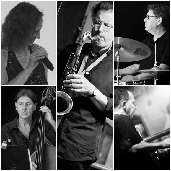 Barbara Roberts & Band