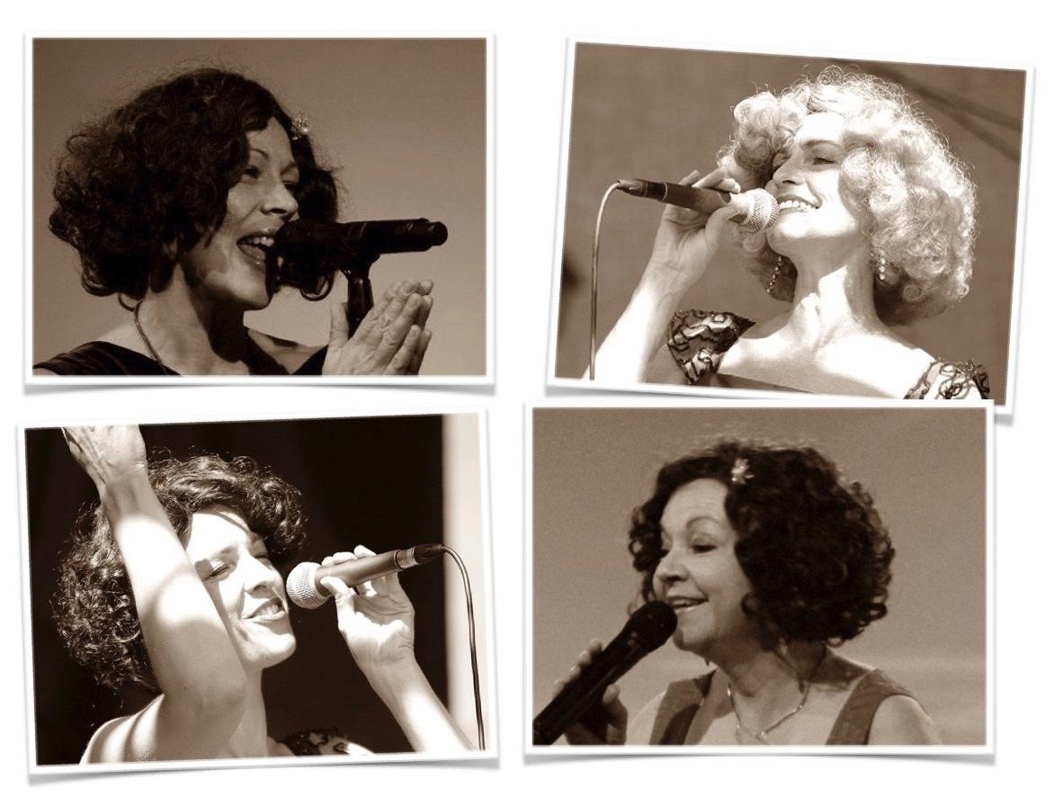 The Funny Valentines, Vokalquartett, Swing, Jazz, Musik der 30er Jahre, Musik der 40er Jahre