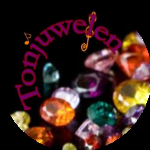 Logo Tonjuwelen, Chor