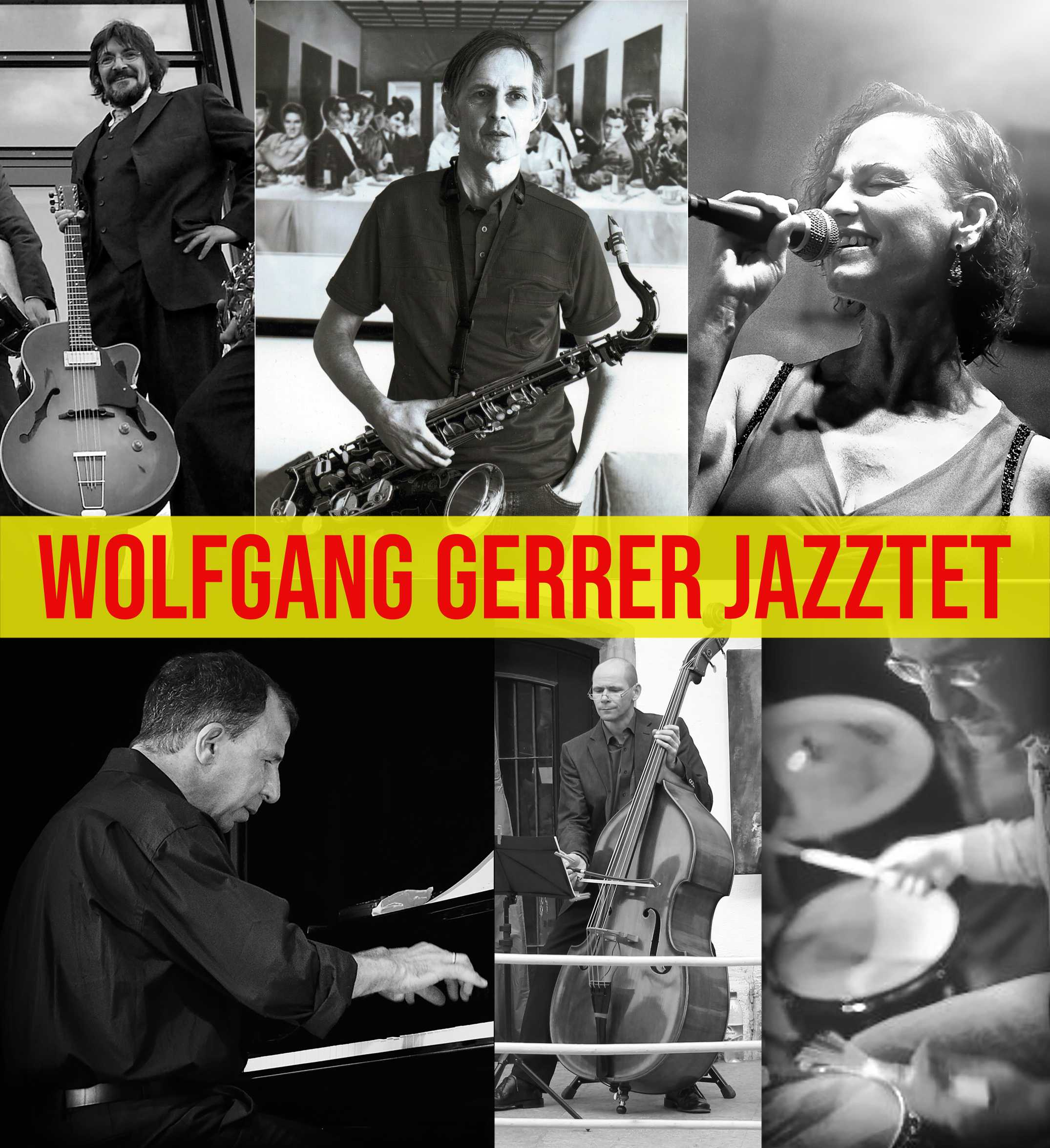 Wolfgang Gerrer Jazztet