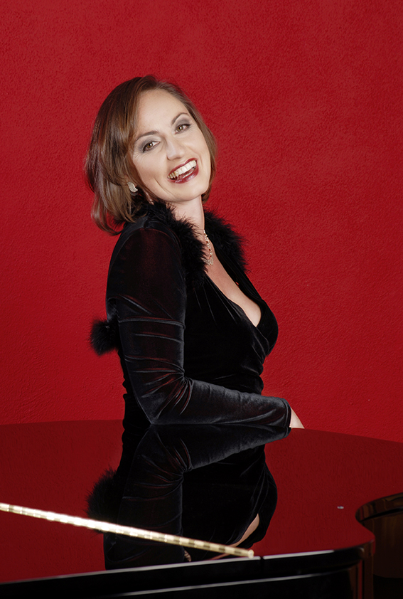 Barbara Roberts, Jazz