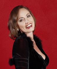 Barbara Roberts, jazz singer