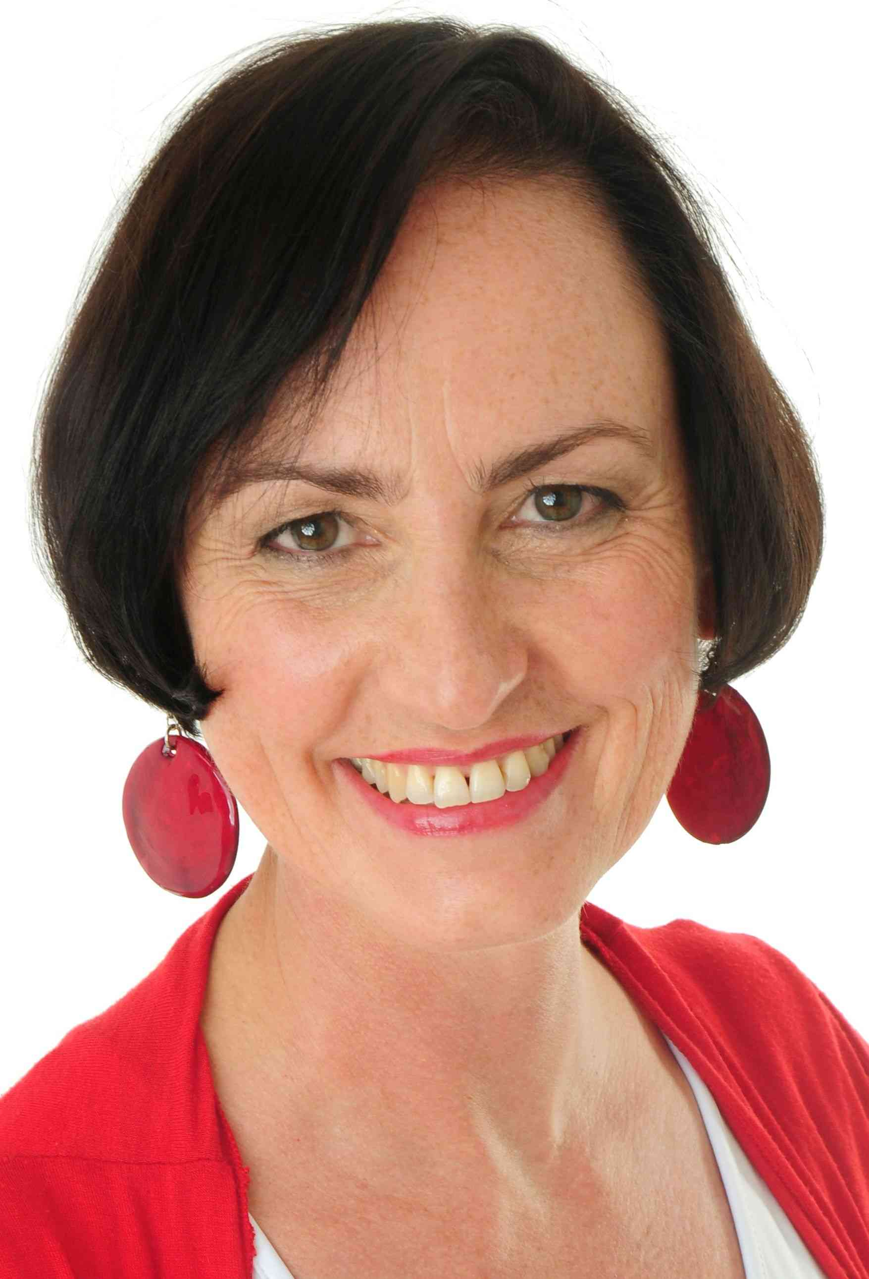 Barbara Roberts, Jazz-Sängerin, Chorleiterin, Team-Coach